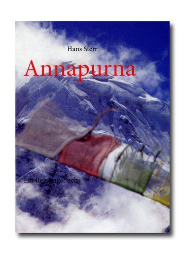 Annapurna Reisetagebuch