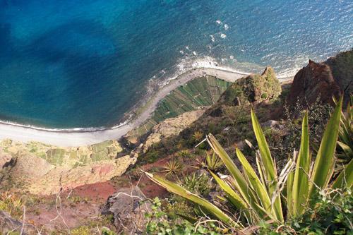 Am Cabo Girao