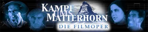 Kampf ums Matterhorn