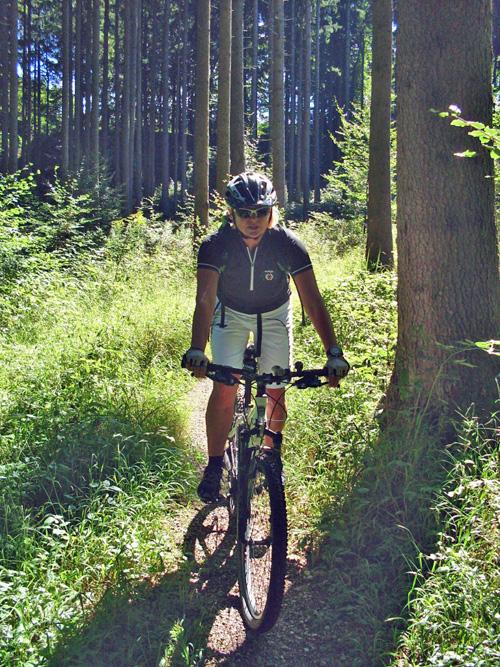 Am Trail