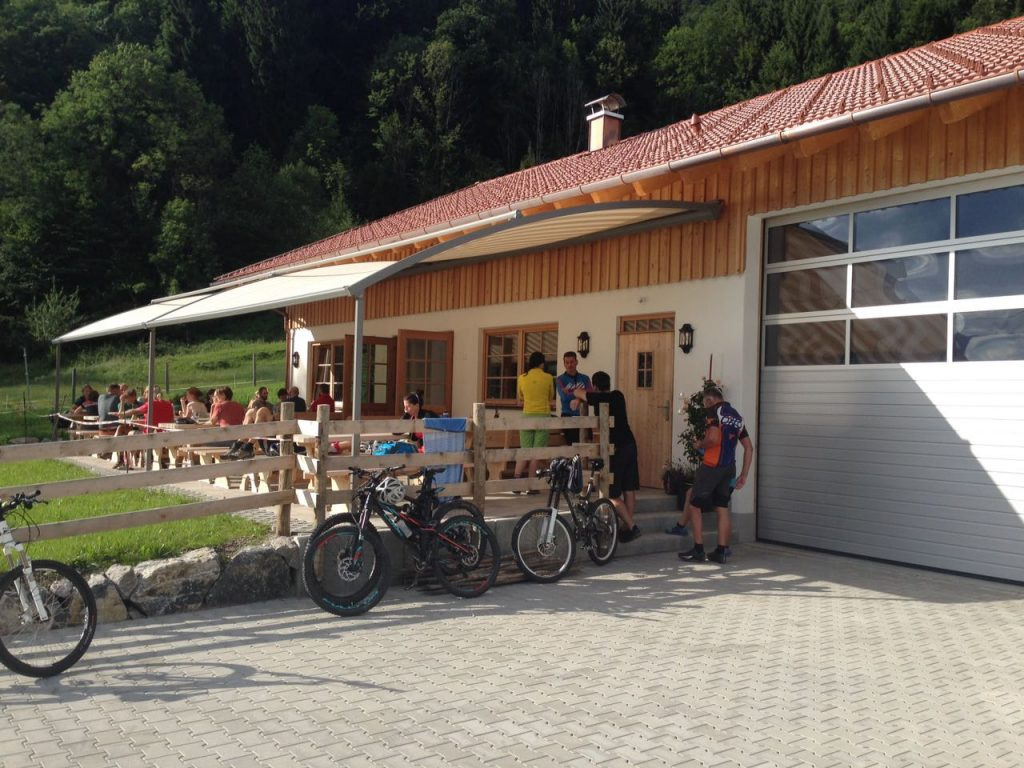 Café Sachenbach