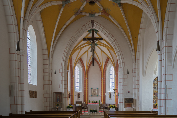 Kirche St. Stephanus in Moosen